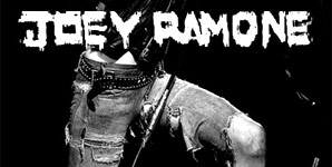 Joey Ramone Ya Know? Album