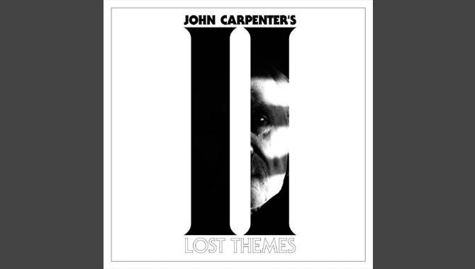 John Carpenter - Lost Themes II Album Review