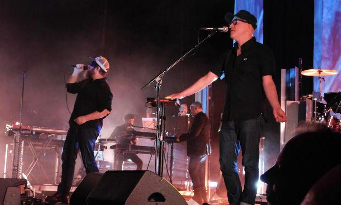 John Grant - Brighton Dome 29.10.2018 Live Review