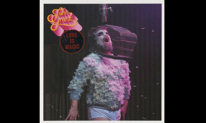 John Grant Love Is Magic Album