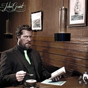 John Grant - Pale Green Ghosts Album Review