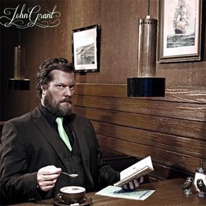 John Grant Pale Green Ghosts Album