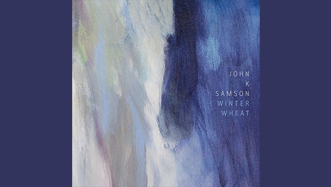 John K. Samson - Winter Wheat Album Review