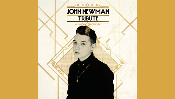 John Newman Tribute Album