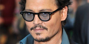 Interview with Johnny Depp for Pirates Of The Caribbean: On Stranger Tides 178th May 2011