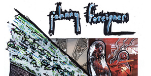 Johnny Foreigner - Feels Like Summer Single Review