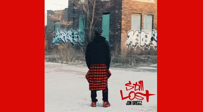 We R The Lost Still Lost Album