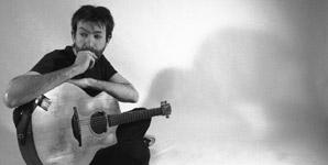 Jon Gomm - Passionflower Video