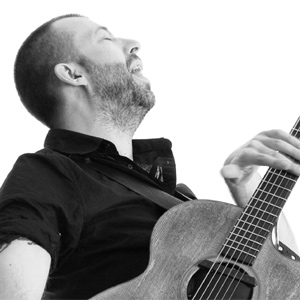 Jon Gomm - Bodega, Nottingham 16th September 2013 Live Review