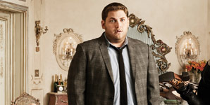 Interview with Jonah Hill