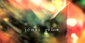 Jonsi - Go Live Album Review