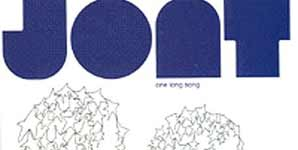 Jont - One Long Song EP Review