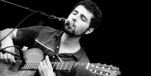 Jose Gonzalez - Video Interview