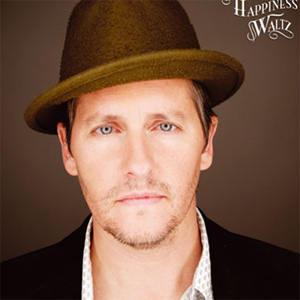 Josh Rouse - The Happiness Waltz Album Review Album Review