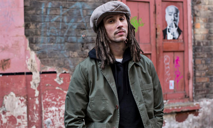 JP Cooper 2017 Interview