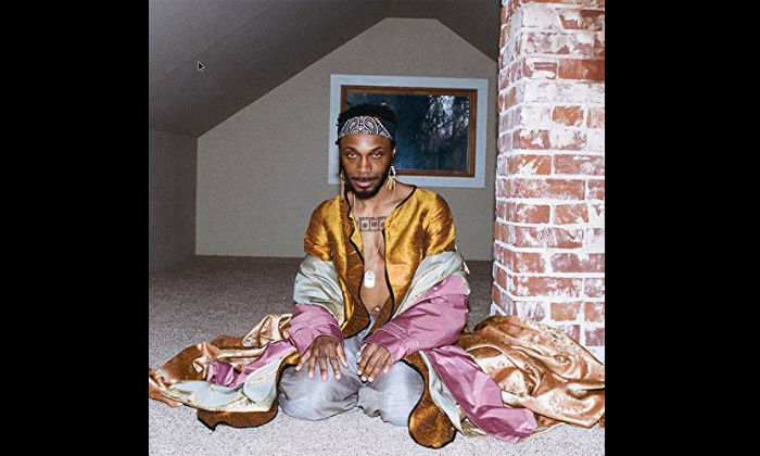 JPEGMAFIA All My Heroes Are Cornballs Album
