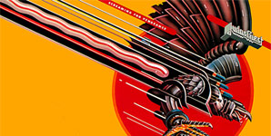 Judas Priest Screaming for Vengeance Album