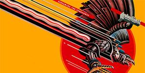 Judas Priest Screaming for Vengeance Album
