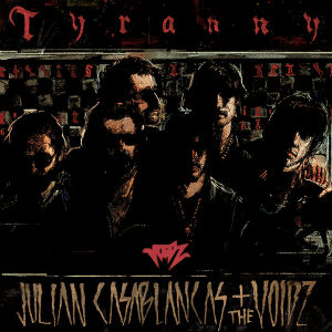 Julian Casablancas + The Voidz - Tyranny Album Review