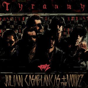 Julian Casablancas And The Voidz Tyranny Album