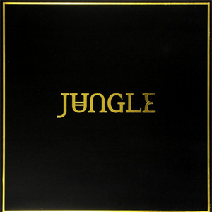 Jungle - Jungle Album Review