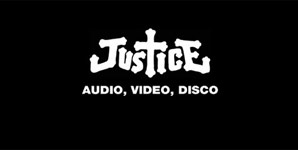 Justice - Audio, Video, Disco Album Review