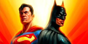 Justice League Heroes, Review PS2 Game Review