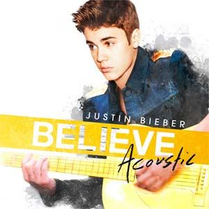 Justin Bieber - Believe Acoustic Album Review Album Review