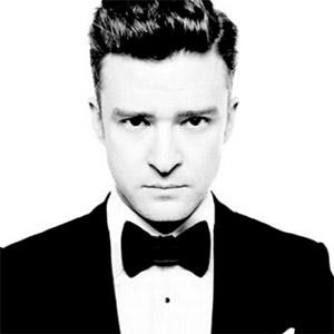 Justin Timberlake The 20/20 Experience Album