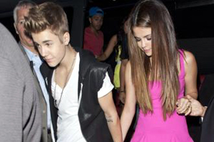 A Week in News Feat: Justin Bieber, Selena Gomez, Kristen Stewart, Robert Pattinson, Brad Pitt, Channing Tatum, Madonna, Rolling Stones, One Direction and More! Feature