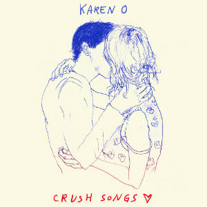 Karen O - Crush Songs Album Review