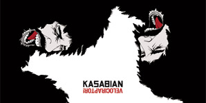 Kasabian - Velociraptor! Album Review