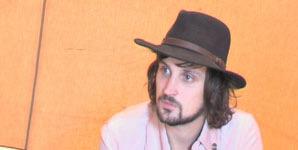 Kasabian -  Video Interview