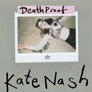 Kate Nash Death Proof EP