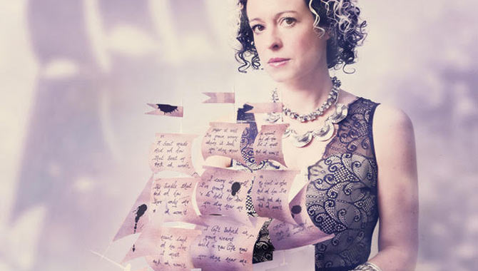 Kate Rusby - Kings Theatre, Southsea 20.05.17 Live Review