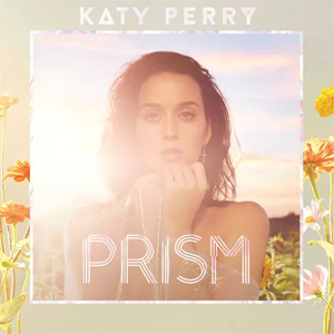 Katy Perry - Prism Album Review