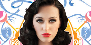 Katy Perry Teenage Dream: The Complete Confection Album