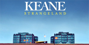 Keane - Strangeland Album Review