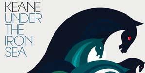 Keane - Under The Iron Sea Album Review