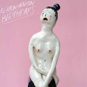 Keaton Henson - Birthdays Album Review