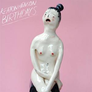 Keaton Henson Birthdays Album