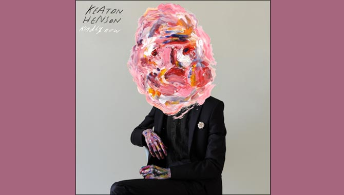 Keaton Henson - Kindly Now Album Review
