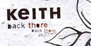 Keith - Back There Single Review