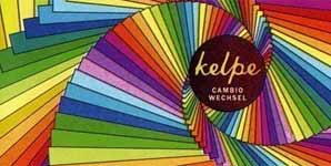 Kelpe - Cambio Wechsel Album Review