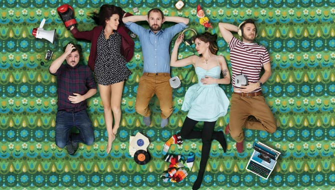 Keston Cobblers' Club 2017 Interview