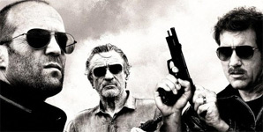 Killer Elite, Trailer