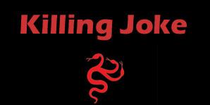 Killing Joke - Nottingham Rock City Wednesday 31st March 2011 Live Review