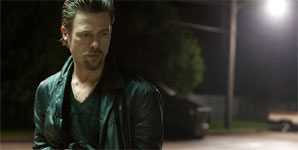 Killing Them Softly, Trailer
