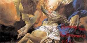 Killing Joke - Hosannas from the Basements of Hell