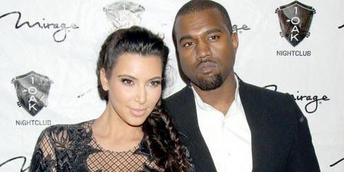 Kim and Kanye Buy Big